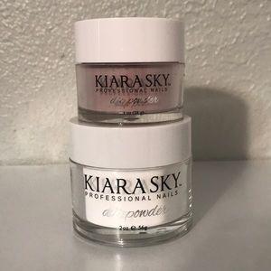 Other - Kiara Sky professional nail dip.